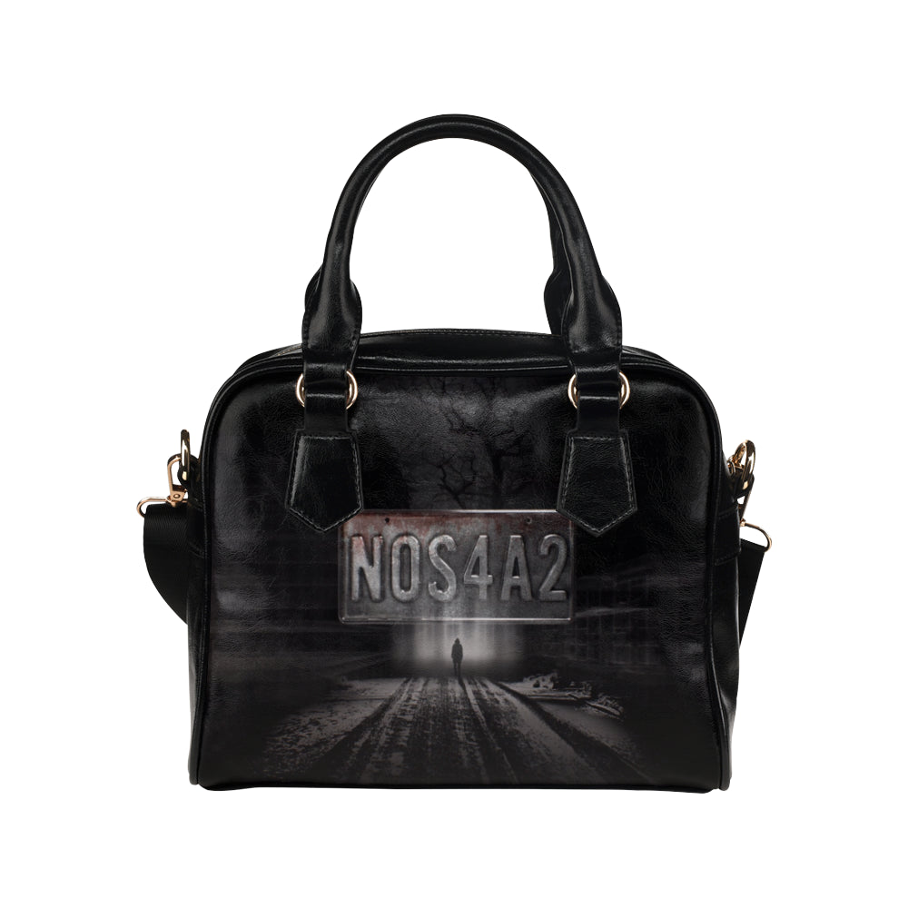 NOS4A2 Shoulder Handbag
