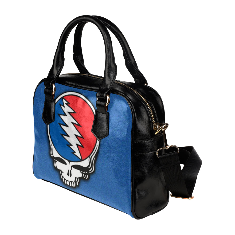 Grateful Dead Shoulder Handbag