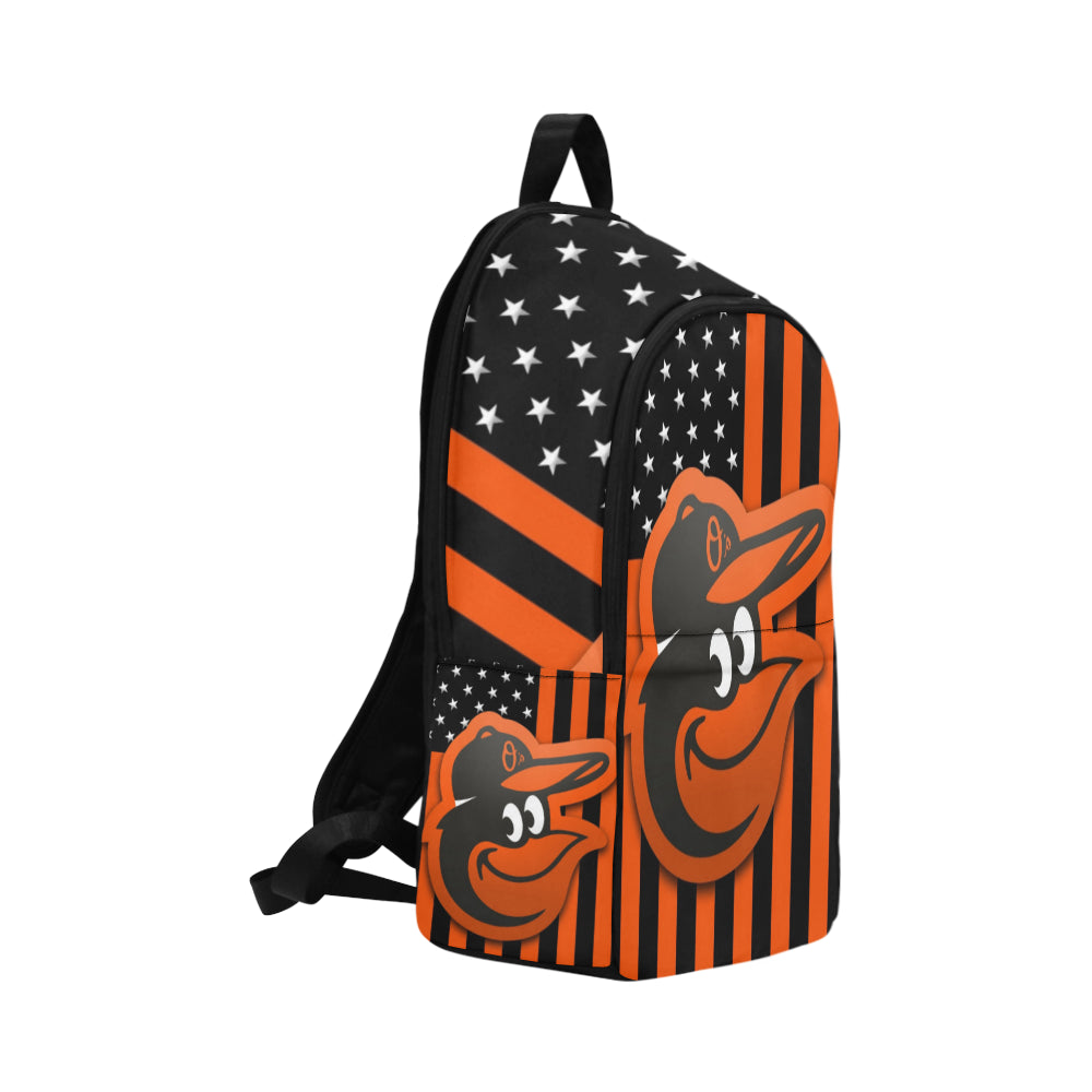 Baltimore Orioles Backpack
