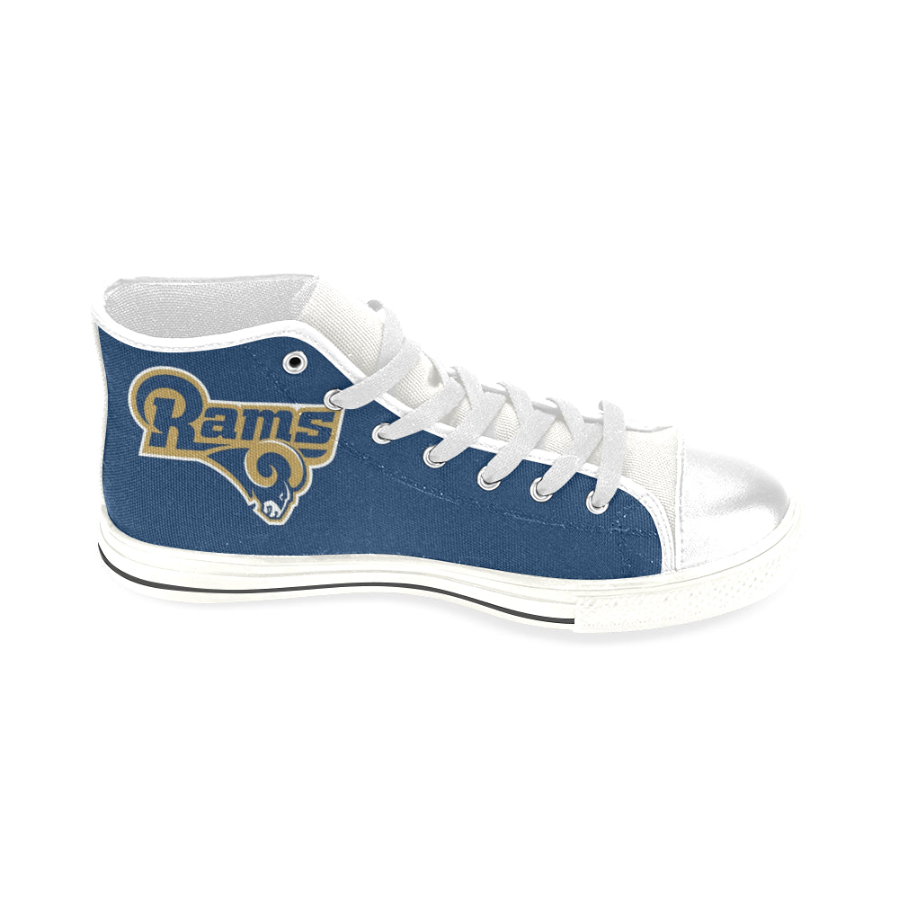 Los Angeles Rams Men's Shoes
