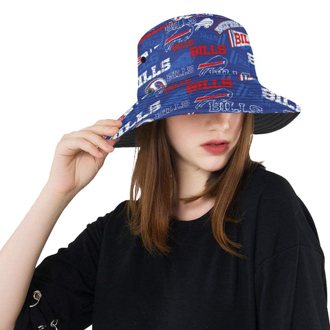 Buffalo Bills Bucket Hat