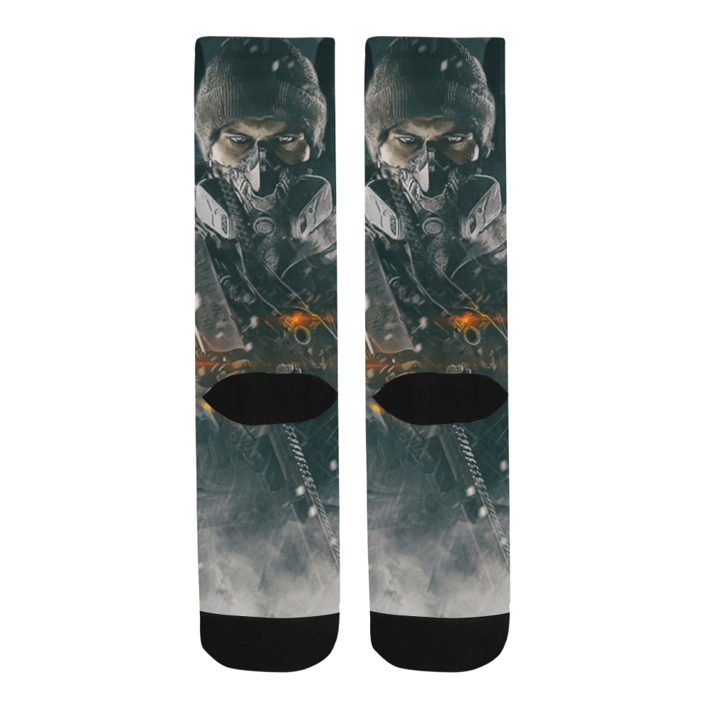 The Division Socks