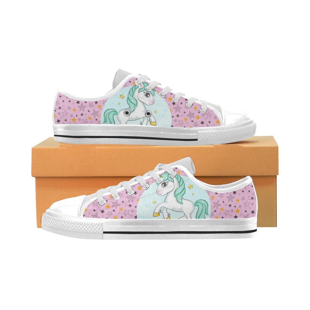 Unicorn Pink Shoes for Kid