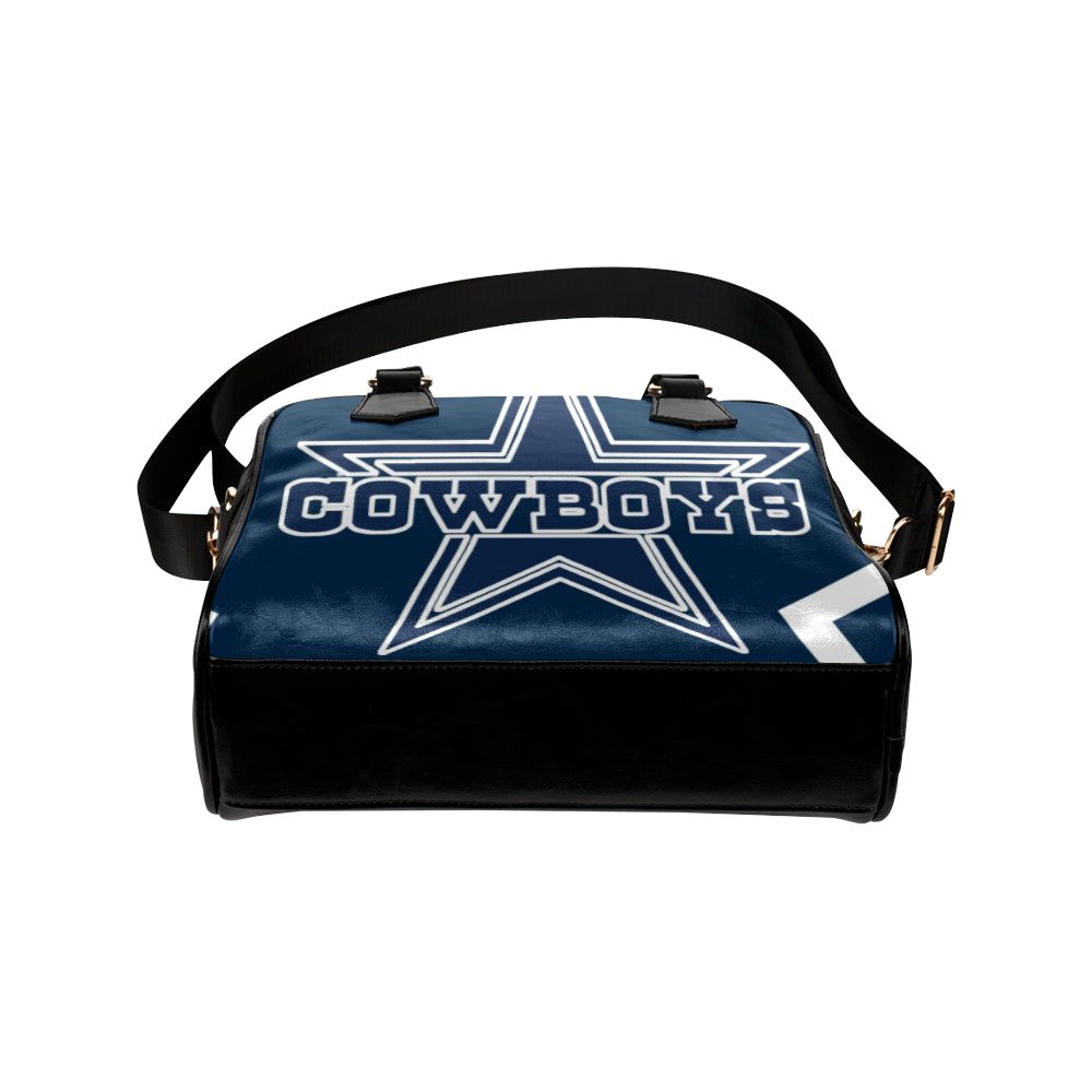 Cowboys Shoulder Handbag