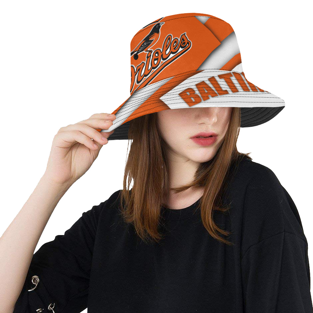 Baltimore Orioles Bucket Hat