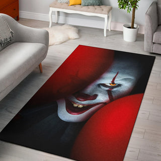 It Pennywise Area Rug