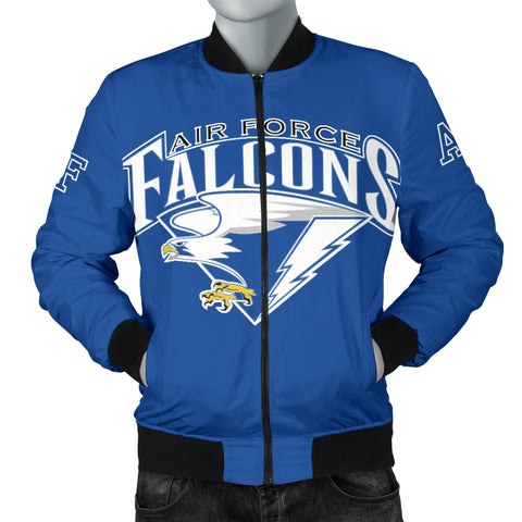 Air Force Falcons Men's Bomber Jacket