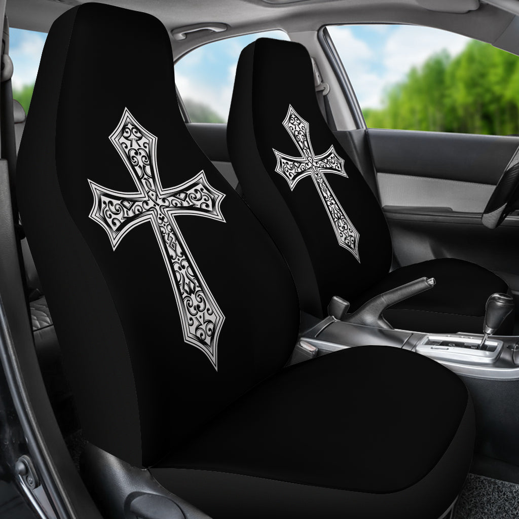 Cross Car Seat Covers