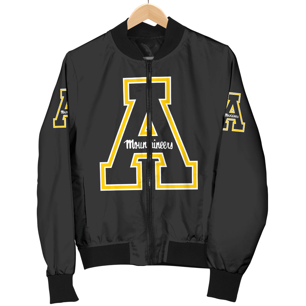 Appalachian State Mountaineers Men Bomber Jacket