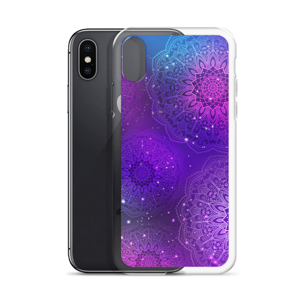 Mandala iPhone XR Case iPhone Case