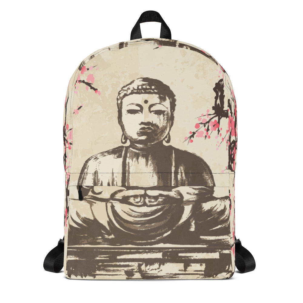 Big Buddha Backpack Bags Backpack Bookbag