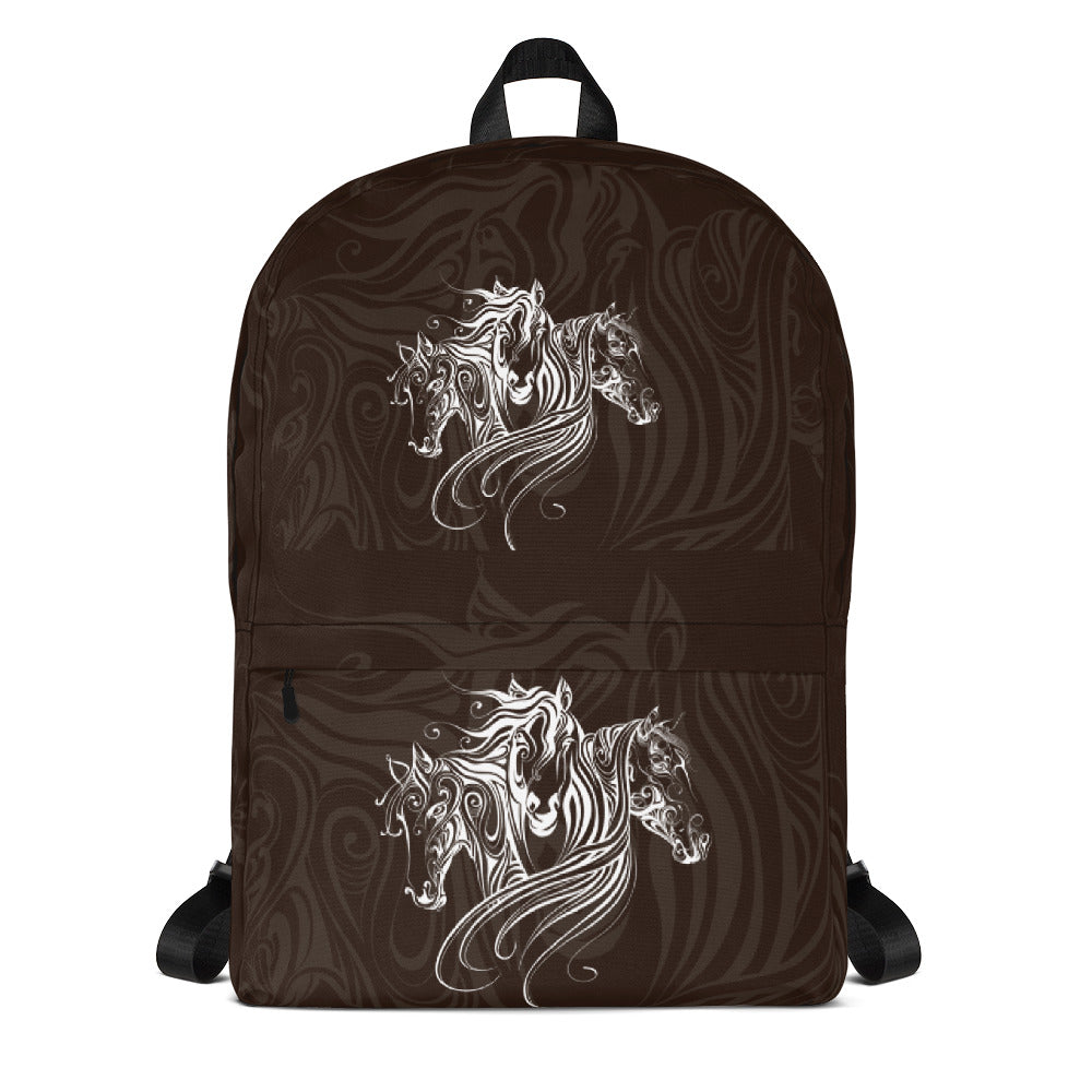 Horse Backpack Animal Backpacks