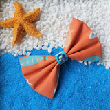 Sardine Bowtie Orange