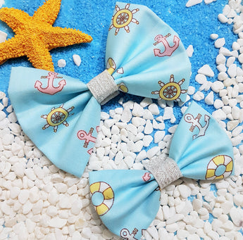 Anchor and Float Bowtie