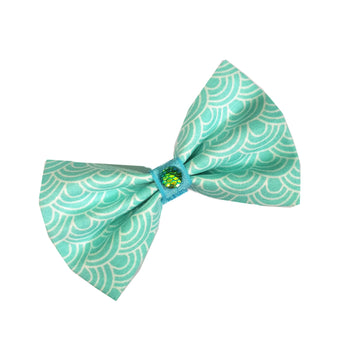Jewel of the Sea Scales Bowtie