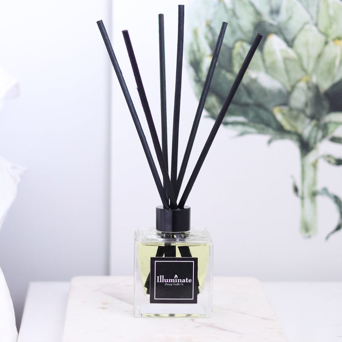 Reed Diffuser | Signature 140ml