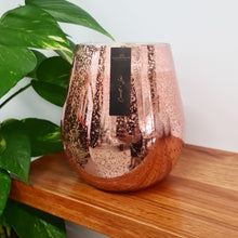 Luxe Candle | Ultimate | Rose Gold