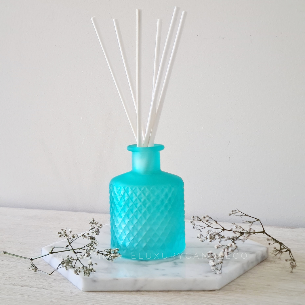 Bohemian Reed Diffuser | Teal 200ml