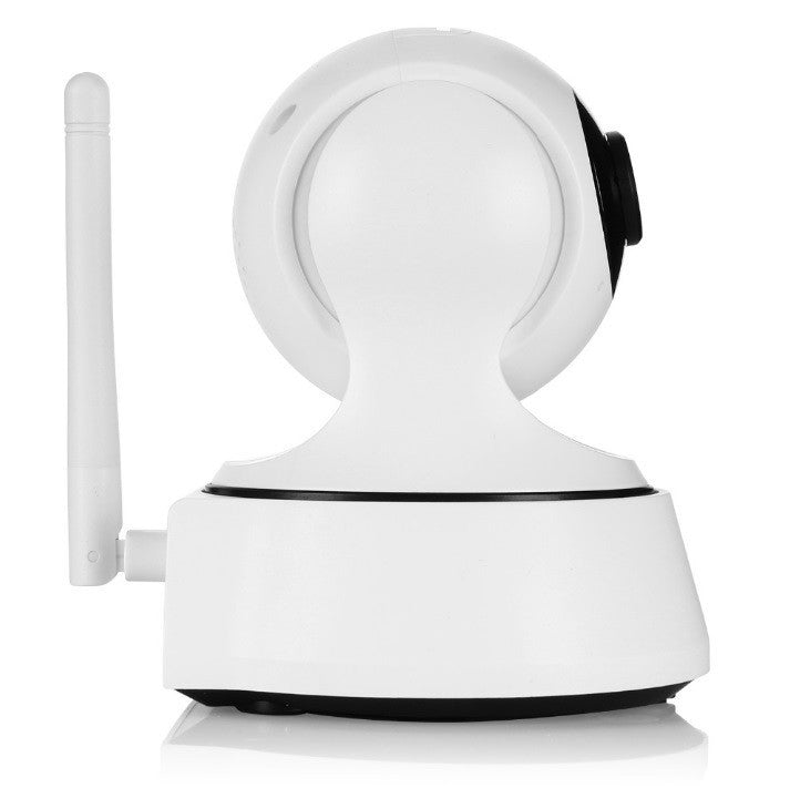 Wireless HD Baby Monitor - MyBabyNMore