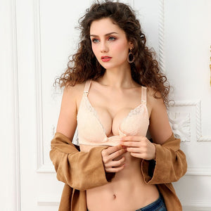 Breastfeeding Maternity Nursing Bra