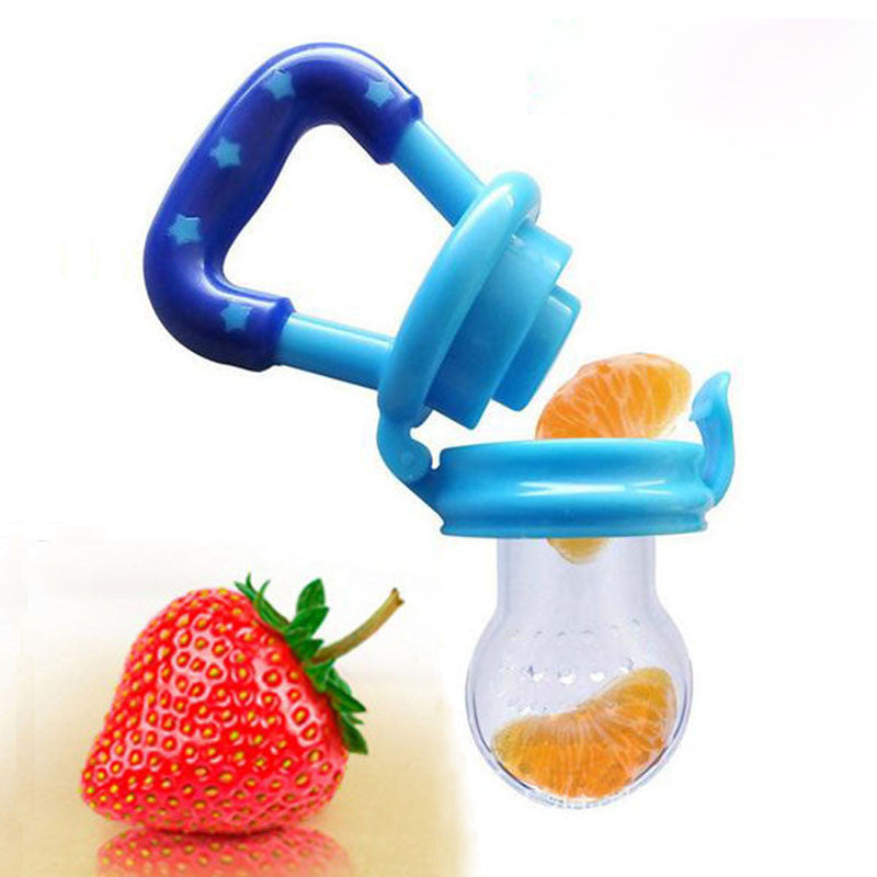 Baby Fresh Fruit Pacifier - MyBabyNMore