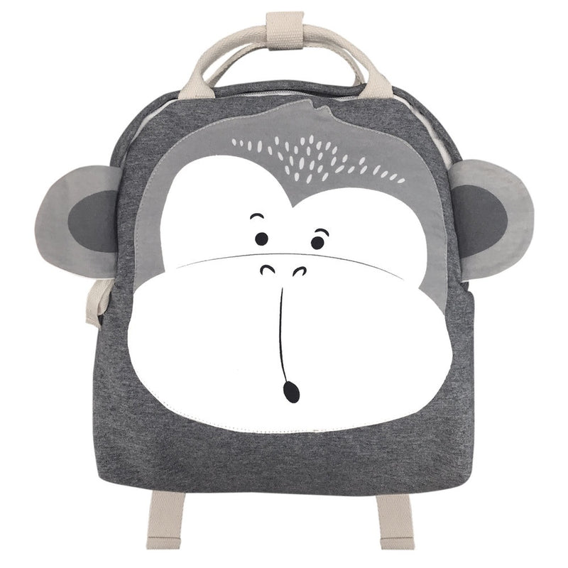 Monkey Back Pack - HartCo. Home & Body