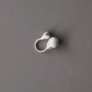 KEEP RESIN Bobble Ring