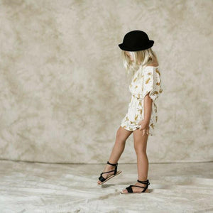 Rylee & Cru - Tiger Kaftan Dress