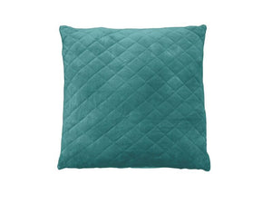 Teal Softie Floor Cushion