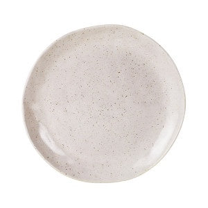 Earth Natural Dinner Plate