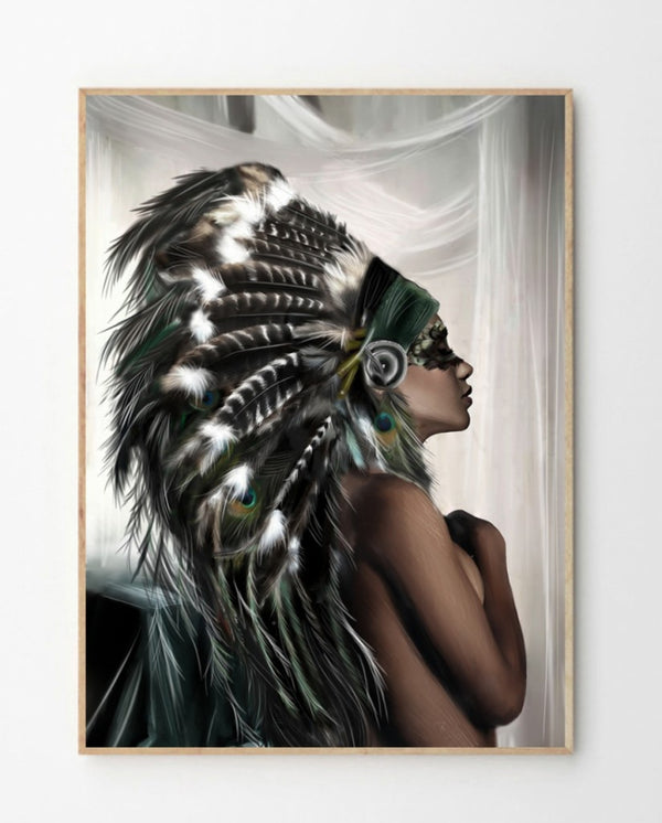 HEADDRESS 2ND EDITION - HartCo. Home & Body