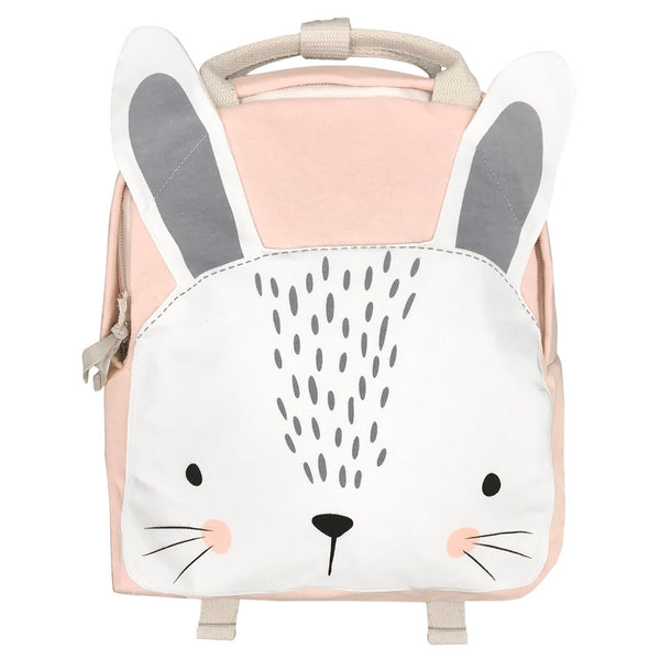 Bunny Back Pack Pink - HartCo. Home & Body
