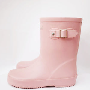 Rose Pink Gumboots
