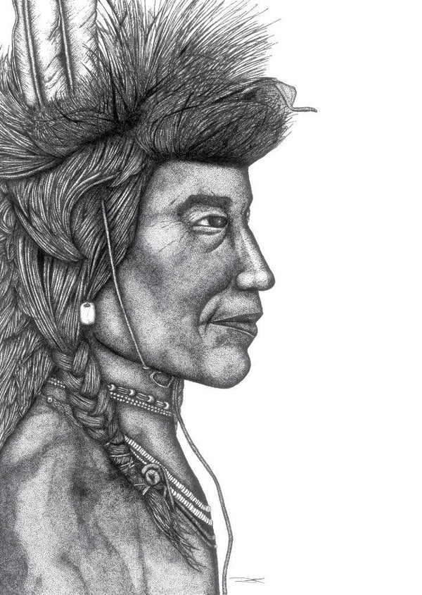 Indian Chief - HartCo. Home & Body