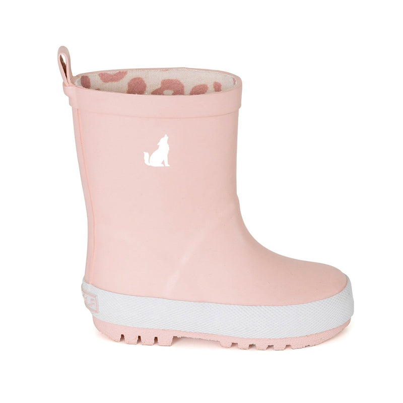 Rain Boots Pink Quartz - HartCo. Home & Body