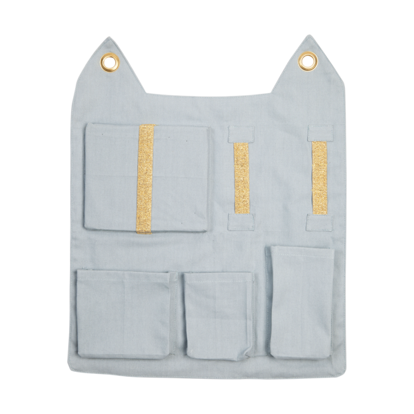 ANIMAL WALL POCKET CAT - HartCo. Home & Body