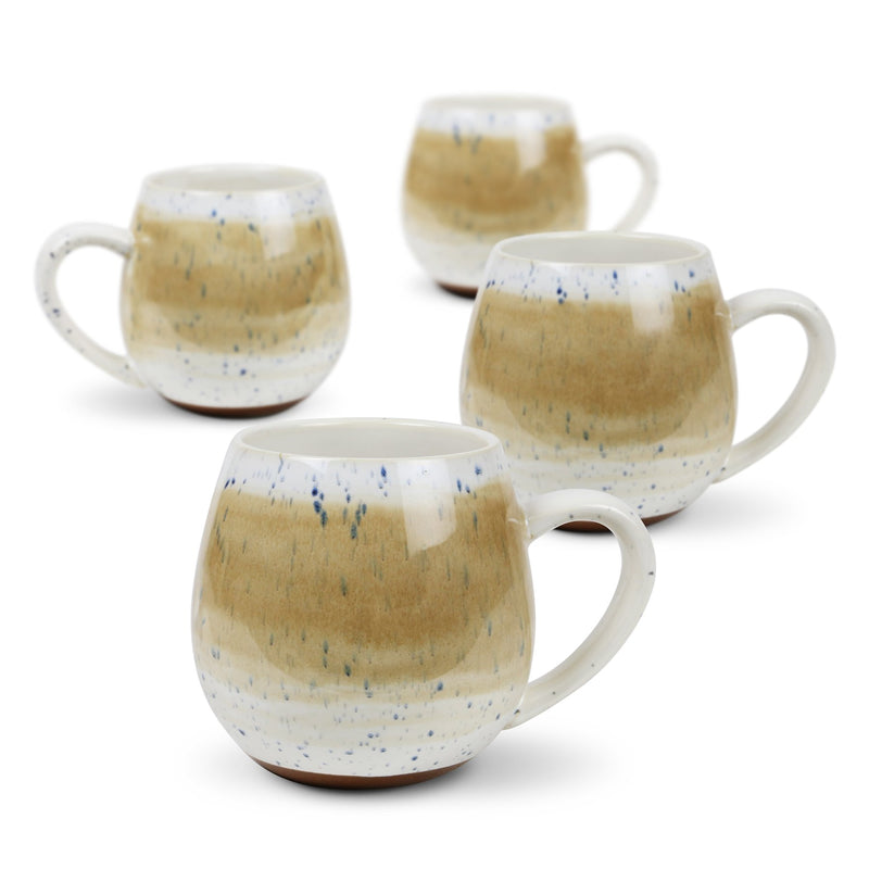 Hug Me Mug - Set of 4 - HartCo. Home & Body