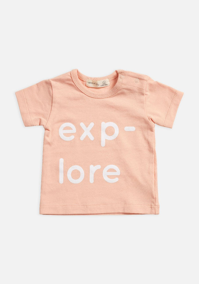 T-Shirt - Explore - HartCo. Home & Body