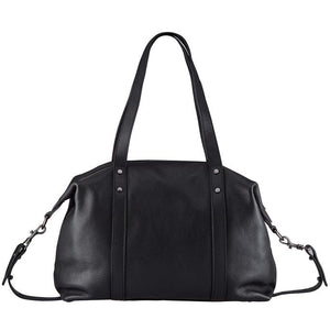 Love And Lies Bag Black