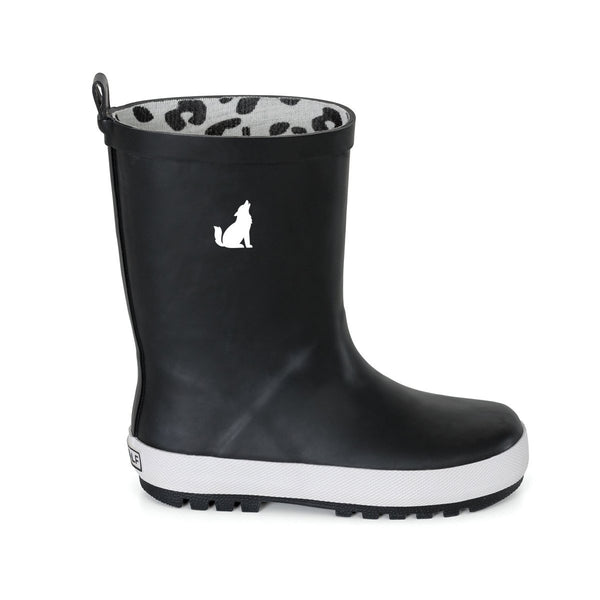 Rain Boots Black - HartCo. Home & Body
