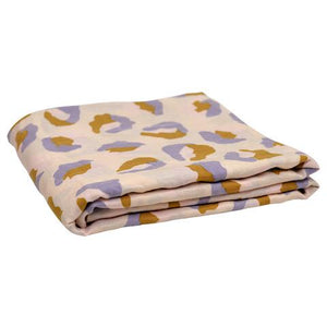 Frankie Linen Fitted Sheet - HartCo. Home & Body