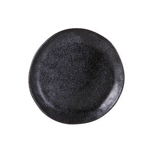 Earth Black Side Plate