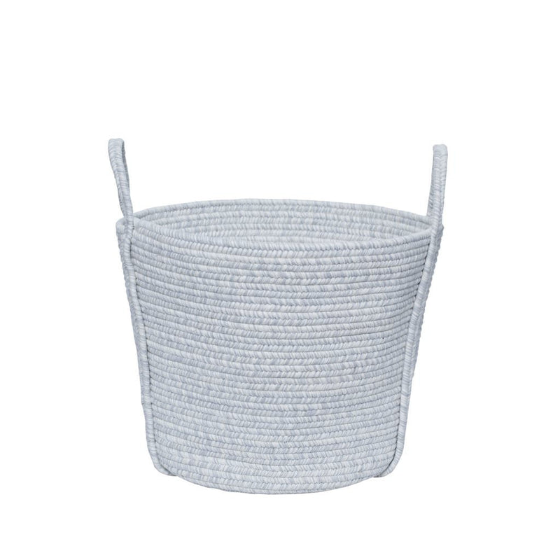 Agnes Rope Basket - HartCo. Home & Body