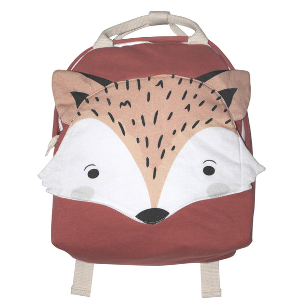 Fox Back Pack - HartCo. Home & Body