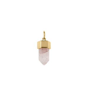 Crystal Point Pendant