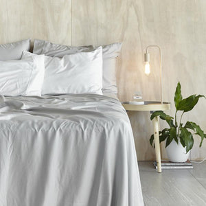 Organic Bamboo Sheet Set