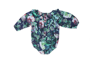 Lola Playsuit Botanical