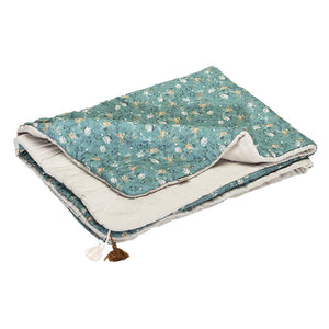 Muslin Quilt - HartCo. Home & Body