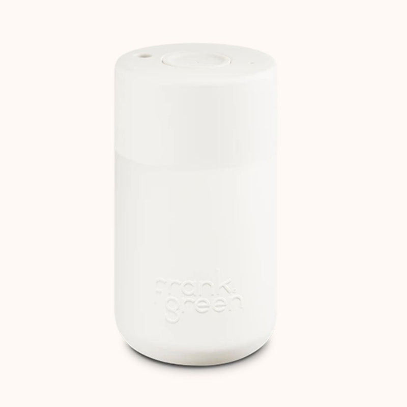 Frank Green Ceramic Reusable Cup - 340ml