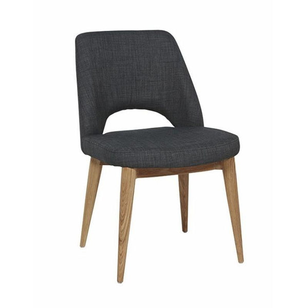 Oscar Timber Leg Dining Chair